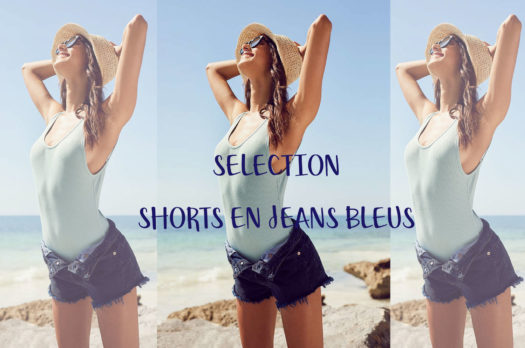 BLUE JEANS – SELECTION